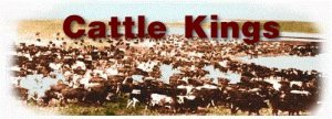 Cattle Kings