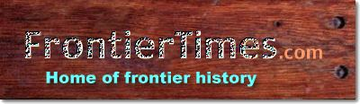 FrontierTimes - Home of frontier history -the cattle industry and how the brands originated